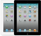 New Apple Ipad 2 64gb, Wi-fi, 9.7in Display - (black Or White)