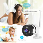 Wireless WIFI IP Camera 360 Degree Panoramic Camera 1080P Waterproof Outdoor WOW