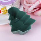 Silicone Chocolate Christmas Gloves Soap Mold Cake Decorating Baking Mould
