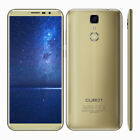 Cubot X18 4G Smartphone Android 7.0 5.7 inch Quad Core 1.5GHz 3GB RAM 32GB ROM