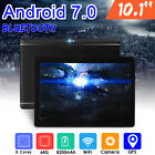 4GB + 64GB Android 7.0 Octa 8 Core HD WIFI Bluetooth Dual SIM 10.1'' Tablet PC