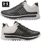 Under Armour Mens Horizon STR Black/Grey Hiking Shoes Trainers * New