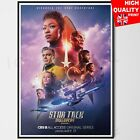 Star Trek Discovery Poster Print Season 2 TV Series | A4 A3 A2 A1 | on eBay