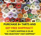??YANKEE CANDLE WAX MELT TART SINGLES??MUST BUY 7 OR MORE FOR FREE SHIPPING??NEW