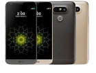 """LG G5 32GB -H820 AT T 5.3"""" SmartPhone Gray Silver Gold Pink Unlocked 4G LTE"""
