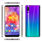 "6998 6.1"" Smartphone 8g Dual Sim / Camera 3g Android Phone Gps Ouad-core Gift"