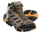 Merrell Moab 2 Vent Ventilator Mid Walnut Hiking Boot Men's US sizes 7-15/NEW!!!