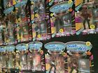 Star Trek Next Generation Action Figures, Playmates 1993 - MOC, Pick Your Figure on eBay