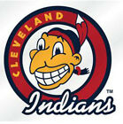 Cleveland Indians 1948 Logo Mens Embroidered Fleece Vest XS-6XL New on Ebay