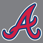 Atlanta Braves Vinyl Sticker / Decal * MLB * NL * East * Baseball * GA * on Ebay
