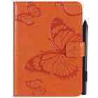 PU Leather Magnetic Case Stand Flip Cover for Kindle Paperwhite 2018 5th 6th 7th