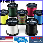 Kyпить FISHINGSIR GODLINE Braided Fishing Line Seawater Superline 300/500/1000M 8-120LB на еВаy.соm