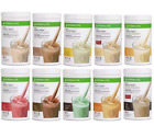Herbalife Formula 1 Healthy Meal Nutritional Shake Mix: all Flavor