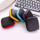 1PC Portable Mini Wallet Travel Cable Earphone Phone Charger Storage Case Pouch image