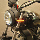 Ducati Scrambler Cafe Racer/Sixty2/Desert Sled Front Turn Sig - New Rage Cycles $174.9 USD on eBay