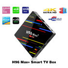 2018 H96 Pro MAX 4GB 64GB Android 8.1 TV Box K18.0 HD Smart Network Media Player