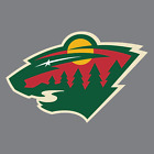 Minnesota Wild Vinyl Sticker / Decal * NHL * Western * Central * Hockey * MN * $6.0 USD on eBay