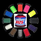 8125-G BCY BOW STRING MATERIAL 1/4  LB SOLID COLORS