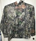 Under Armour Mossy Oak Mens Camo Storm Hoodie 1285582-279 $75 Size 2XL