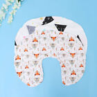 2pcs Pillow Covers Maternity Comfortable Breastfeeding Cushion Cover for Newborn