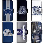 PIN-1 Dallas Cowboys Phone Wallet Flip Case Cover for All Models $13.49 USD on eBay