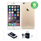 Apple iPhone 6 Plus, 16/64/128GB, Gold/Gray/Silver | Excellent Condition