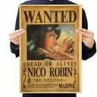 Cartoon Anime Vintage Posters Retro Paper Wall Sticker Home Bar Decro Lovely