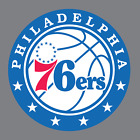 Philadelphia 76ers Vinyl Sticker / Decal * Basketball * NBA * Eastern * PA * on eBay