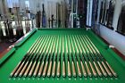 Master Cue Rocket 3/4 Snooker/Pool Cue, Chesworth Cues, Sheffield £195.0 GBP on eBay
