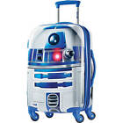 "American Tourister Star Wars 21"" Carry-On Hardside Carry-On $95.49 USD on eBay"