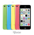 Apple iPhone 5C - 8/16/32GB - Green/Blue/Yellow/Pink/White - Fully Unlocked