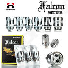 AUTHENTIC FALCON SERIES COILS | F1 F2 F3 M1 M1+ M2 | M-Dual Mesh | M-Triple