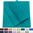 Premium Bamboo Bed Sheets Ultra Soft & Cool Bedding Sheet Set