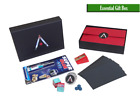ACS Snooker/Pool Essential Cue Tip Accessory Kit Gift Box -- Elk Master Cue Tips £16.95 GBP on eBay