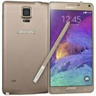 """Brand New in Box Samsung Galaxy Note 4 N910F 32G 5.7"""" 4G LTE Unlocked Smartphone <br/> NO-RUSH 14 DAYS SHIPPING ONLY! US LOCATION!"""