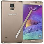 Brand New in Box Samsung Galaxy Note 4 N910F 32G 5.7&quot; 4G LTE Unlocked Smartphone <br/> US VERSION * 14 DAYS SHIPPING * No Taxes&amp;Fees