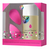 Authentic BeautyBlender Two BB Clean Kit - Two Makeup Sponges & liquid cleanser