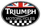 Sticker Decal Triumph vintage motorcycle bike $5.00 AUD on eBay