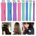 10Pcs Cold Wave Rods Perm Curly Hair Salon Long Hair Beauty 8 Colors NEW TYPE
