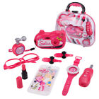 Makeup Tool Kit Sets Cosmetics Toys Beauty Set Kids For Girls Kids Children Gift