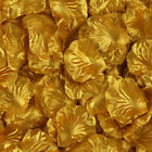 Wedding Party Petals Flowers 1000PCS 500 Silk Confetti Rose Decoration / Table