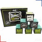 Triangle Snooker Pool Billiards Cue Professional Pro Chalk Green 1 - 12 Cubes £4.89 GBP on eBay