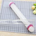 Acrylic Roller Sculpey Polymer Clay Fimo Art Craft Rolling Pin Tools Supply x1 image