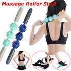 Muscle Roller Massage Stick For Fitness Gym Sports & Physical Therapy $7.2 USD on eBay