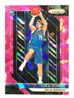 2018-19 Panini Prizm PINK ICE Parallels PICK YOUR CARD