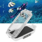 Diving 40m Waterproof Mobile Phone Case for Samsung S9/S9+/HUAWEI P20/iPhone X