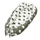 Portable Removable Foldable Cotton Print Washable Newborn Bed Uterus Bionic Bed