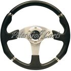 Golf Cart Steering Wheel Many Colors EZGO Club Car Gem Polaris Tomberlin Yamaha