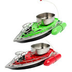 Remote Control Fishing Bait Boat 5-7 Hour Wireless RC Fishing Accessories Tackle