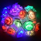 3Style Bright LED String Fairy Light Christmas Festival Party Decorative Lamp GS